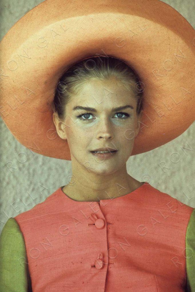 19680903_Candice Bergen