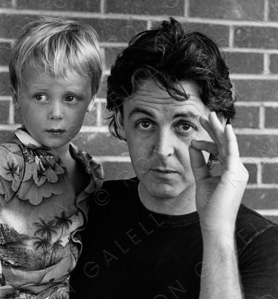 19810816_Paul McCartney son