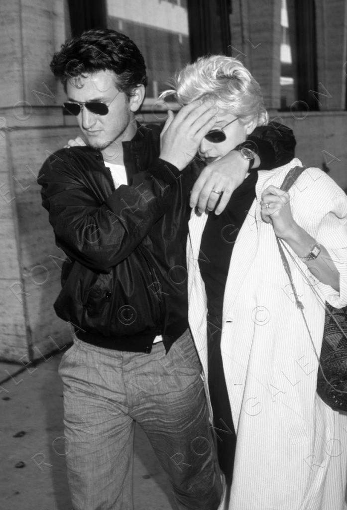 19860813_Madonna Sean Penn