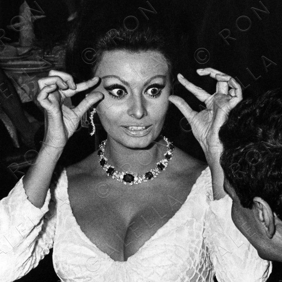19651222_Sophia Loren